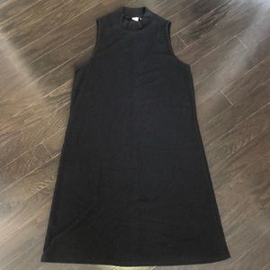 Gap Mock Neck Dress